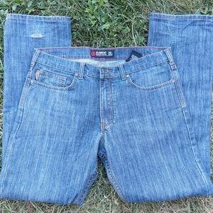 Element men's jeans 32